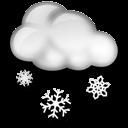 Nieve Débil